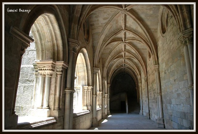Luces  y sombras - Evora - Portugal