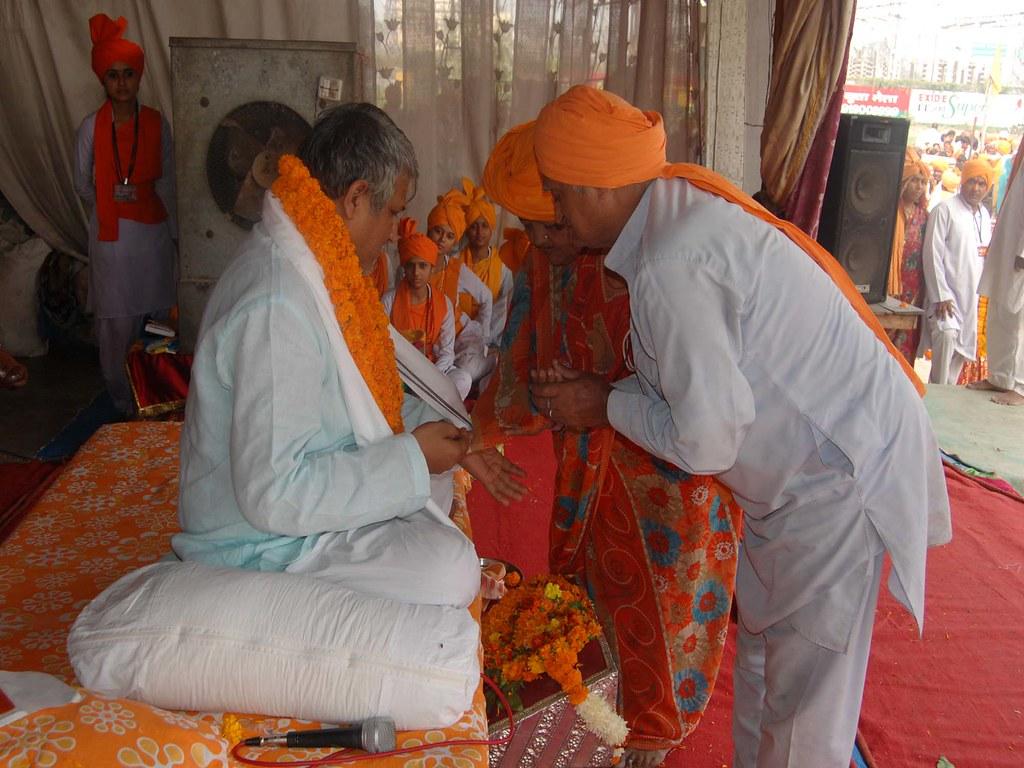 Guru Ji   Om Namah Shivay Ashram Lucknow Kanpur & Prayag   Flickr