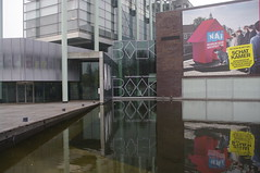NAi Boekverkopers, Rotterdam