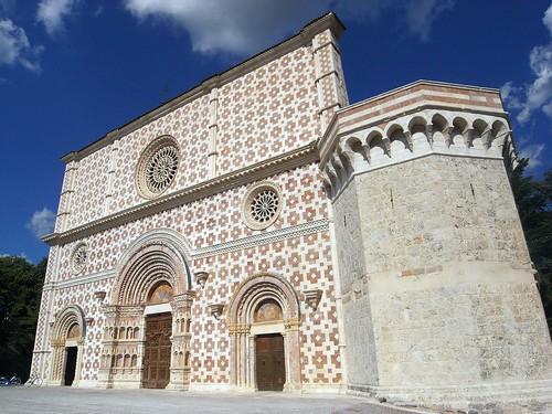 Santa Maria di Collemaggio | by kudumomo