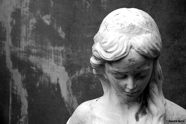 In Sorrow