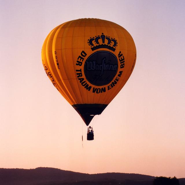 Rinteln - Balloon