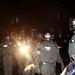 Polizeieinsatz in Metzingen in der Nacht 25./26.11.2011