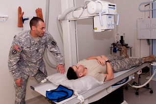 Reserve Component Training | by Army Medicine