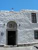 Patmos, jeskyně sv. Jana, foto: Petr Nejedlý