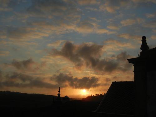 sunset portugal de soleil obidos lever flickraward ilustrarportugal flickraward5