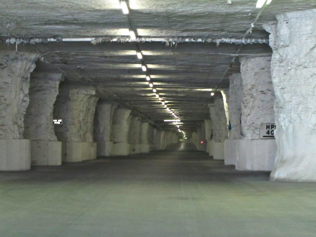 Charmant Underground Storage In Kansas City (7 Of 7) | Kansas City Is ...