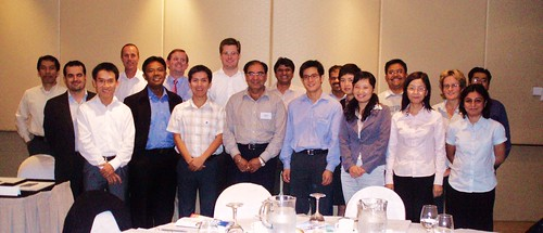 Negotiating Successful Gas & LNG Contracts, Singapore, November 2008 | by Neoedge Gallery