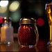 685 - Beer, Bokeh and Spice by Chris Maki