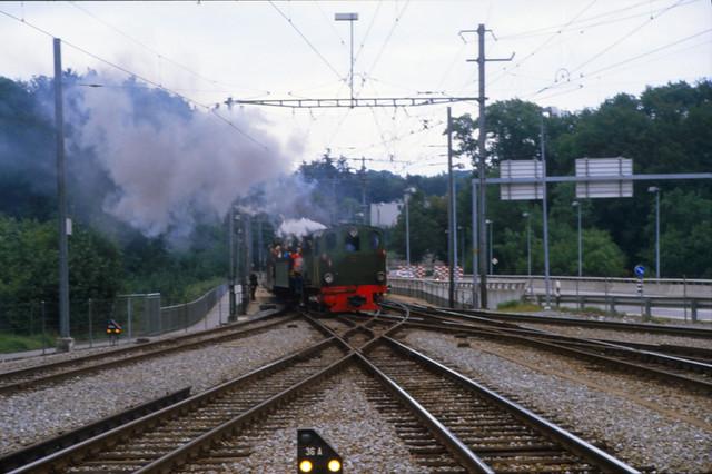 41 Worblaufen 9 september 1984