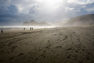 Bethells Beach | by russelljsmith