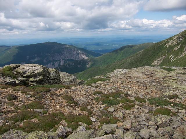 2:43:54 (46%): hiking newhampshire whitemountains franconianotch mtlafayette franconiaridgetrail mtlincoln franconiarange
