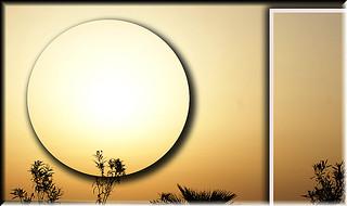 el Sol y las Ramas