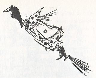 die kleine hexe / 06   otfried preussler / die kleine hexe z…   flickr