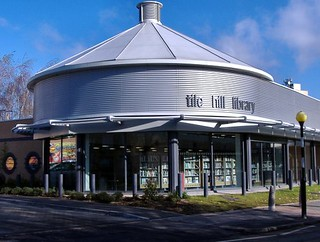 Tile Hill Library