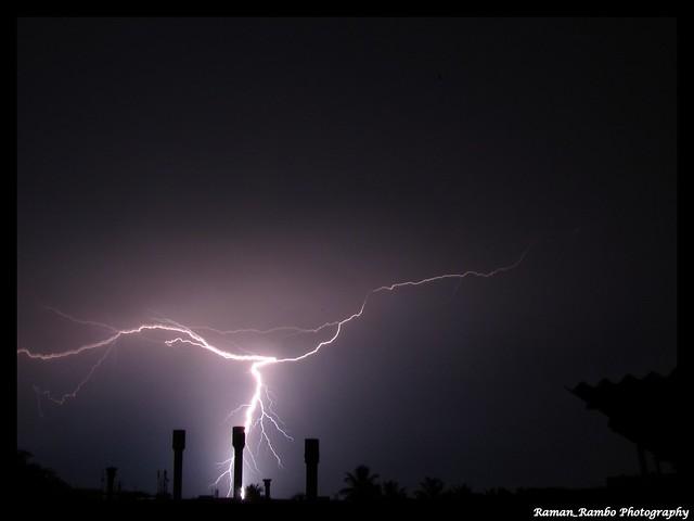 PowerPlay - Lightning (14 Oct 2011)