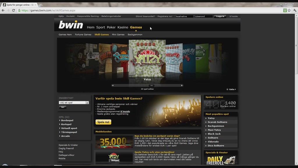 Bwin Com App