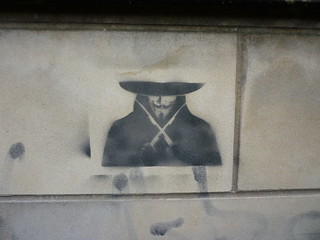 Anonymous | by supudo the absent-minded
