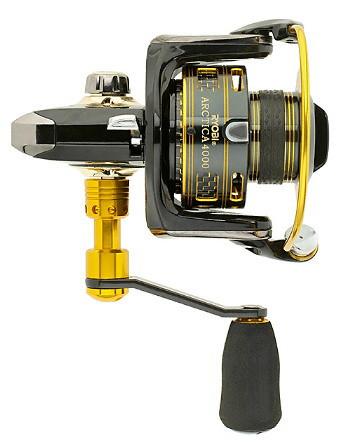 Ryobi Arctica 4000 | Fishing-Tackle co uk | Flickr