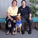 Breeder Dogs, graduation 4.16.11