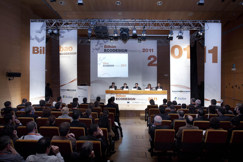 Bilbao Ecodesign Meeting 2011