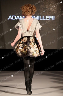 Australian Academy Of Design Graduate Fashion Show Img 1 Flickr