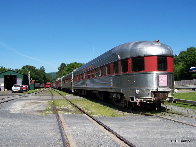The Silver Train