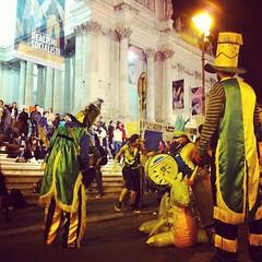 #occupiamobankitalia  #15ott #takethesquare