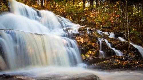 longexposure fall nature waterfall newengland newhampshire nh wilton garwinfalls dpsnature