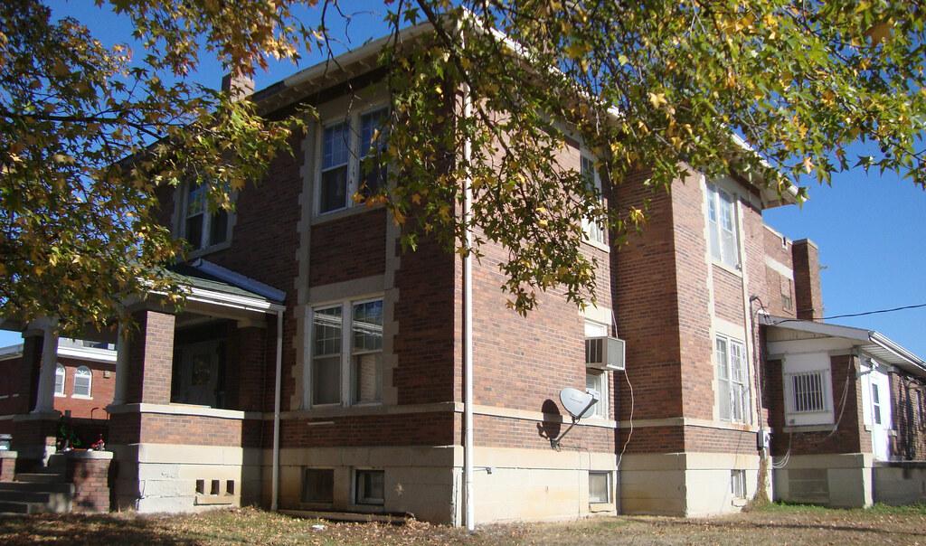 Old Randolph County Jail (Huntsville, Missouri) | Located do