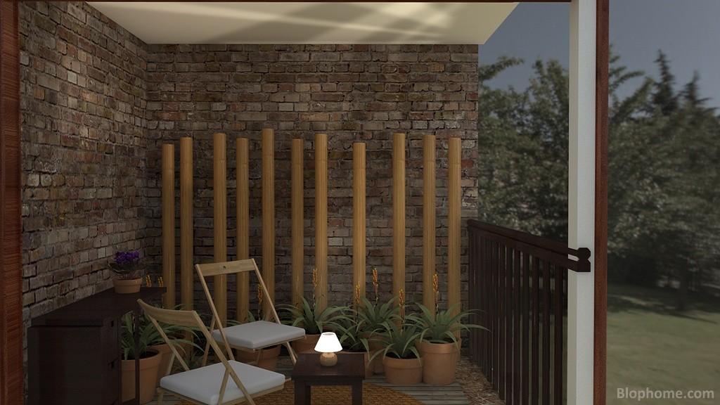 Decoración De Terrazas Y Balcones Blophome 2011 Decoraci