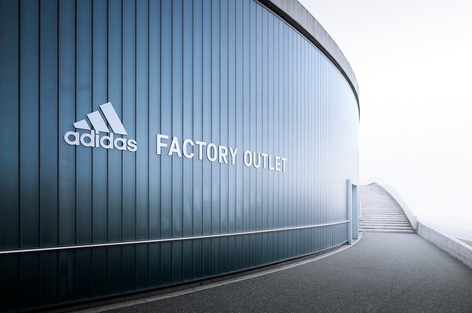 Adidas Factory Outlet Store 4 | Felix Meyer | Flickr