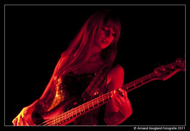 Ringo Deathstarr 01@ Heineken Music Hall
