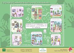 Derechos sanitarios de los menores en Andalucía  4