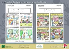 Derechos sanitarios de los menores en Andalucía 18