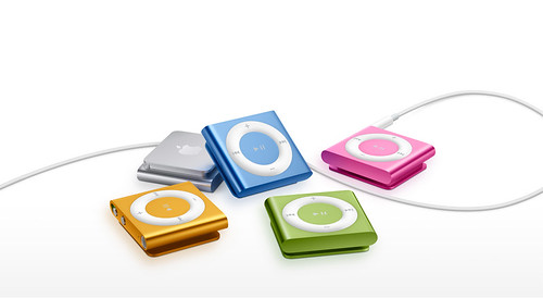 ipod shuffle loja online leilao   by sucelloleiloes