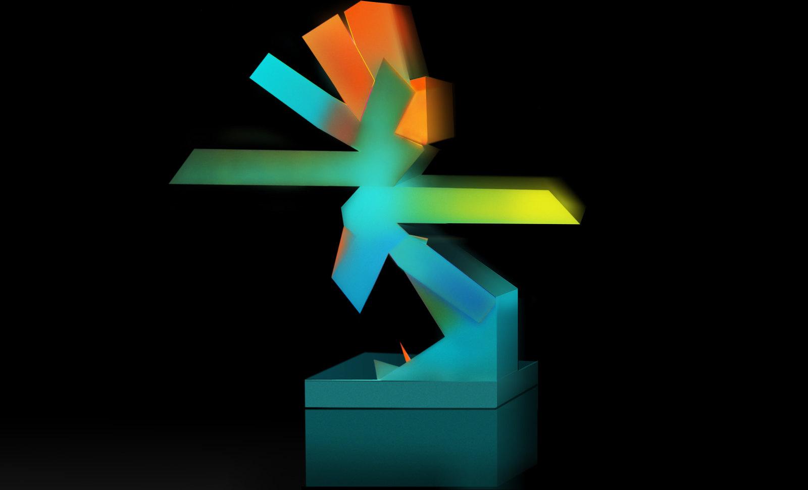 Escultura MAM mx 003