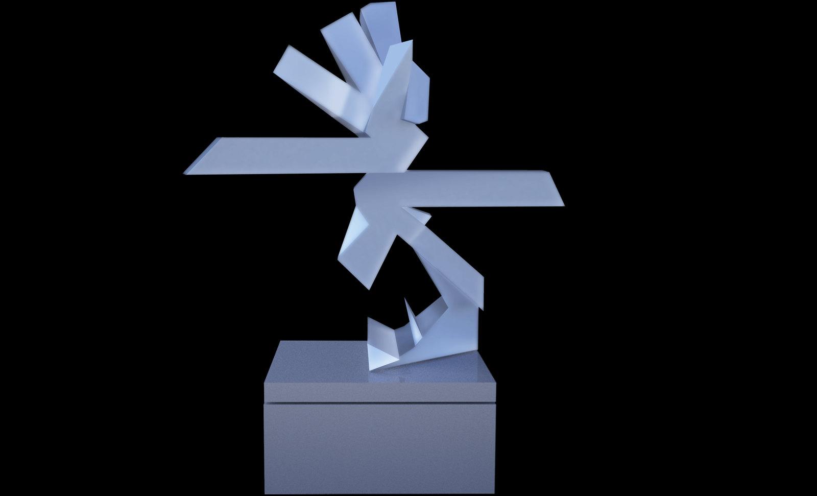 Escultura MAM mx 036