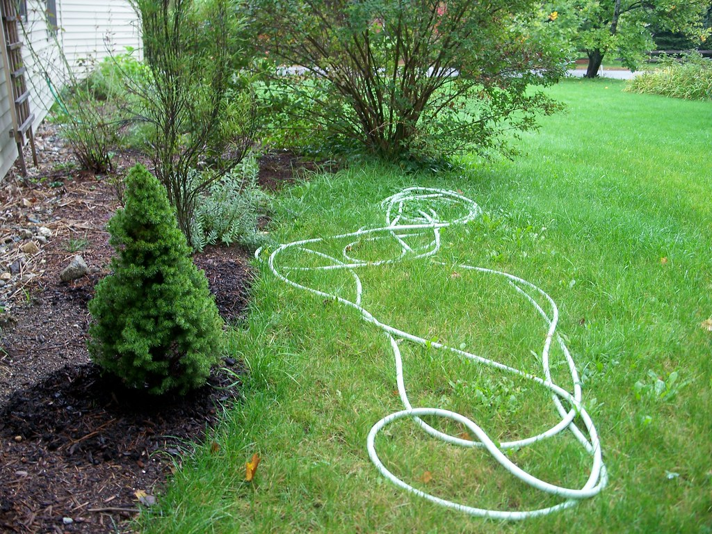 side border with hose - 4 Oct 2011
