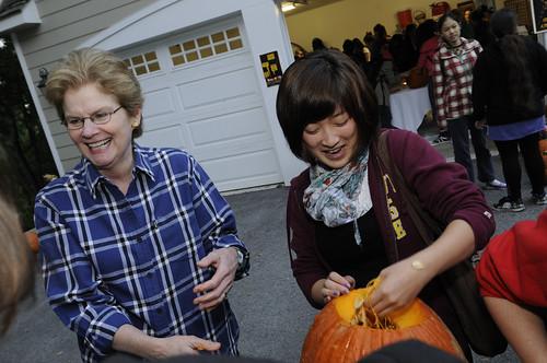 Pumpkin Carving 031