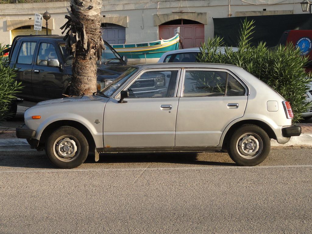 Kelebihan Kekurangan Honda Civic 1979 Murah Berkualitas