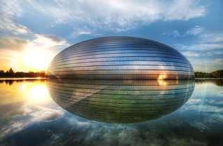 The PhotoWalk Egg in China | by Trey Ratcliff