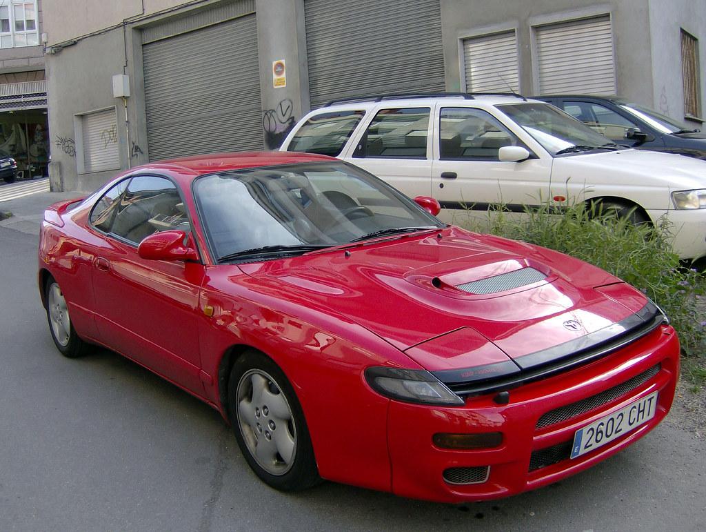 Kekurangan Toyota Celica 1992 Perbandingan Harga