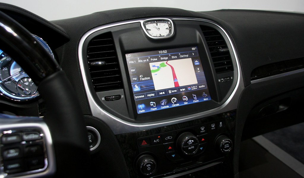 Uconnect™ Systems   Fiat Chrysler Automobiles: Corporate