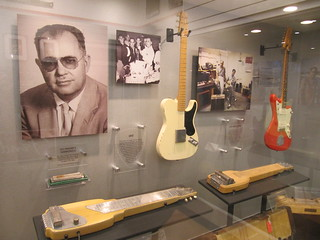 Fender Guitar Factory Leo and early models | by Mr. Littlehand