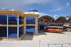 La nova terminal de busos