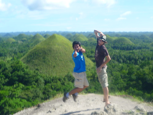 Seeing the Chocolate Hills | by JMParrone