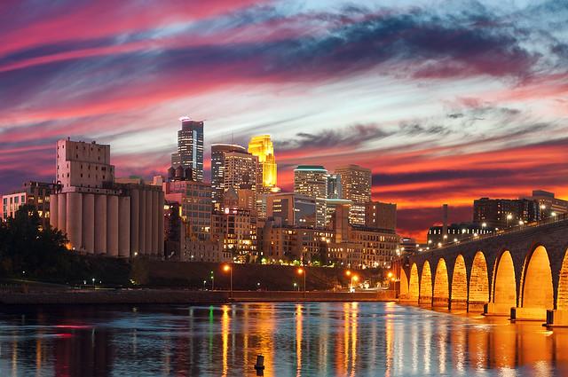 Minneapolis [EXPLORED]