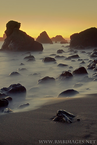 ocean california longexposure light sunset sea beach water northerncalifornia canon sand rocks waves pacific rugged shellbeach sonomacoastline rmbimages