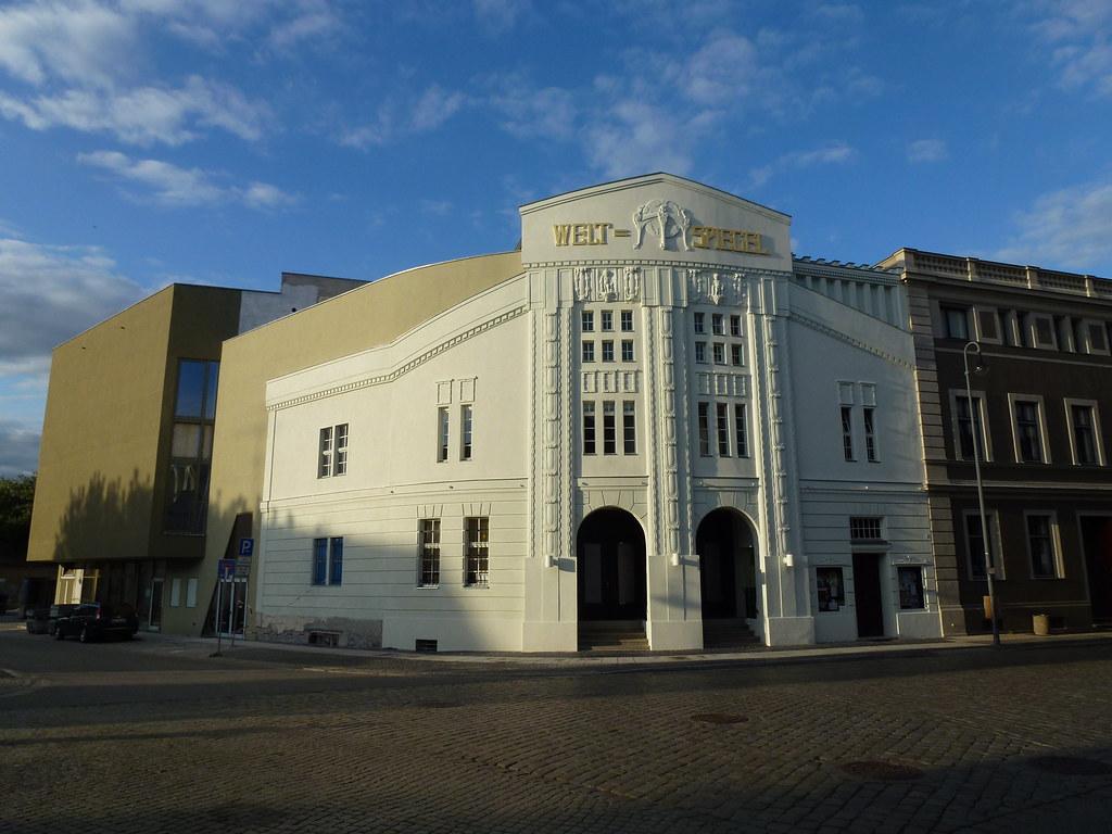 Kino In Cottbus